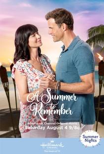 Assistir A Summer to Remember Online Grátis Dublado Legendado (Full HD, 720p, 1080p)   Martin Wood   2018