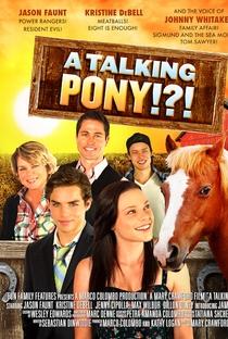 Assistir A Talking Pony!?! Online Grátis Dublado Legendado (Full HD, 720p, 1080p) | David DeCoteau | 2013