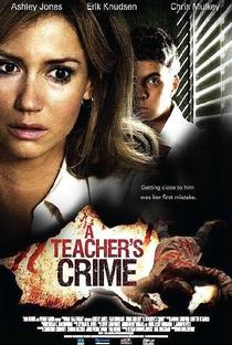 Assistir A Teacher's Crime Online Grátis Dublado Legendado (Full HD, 720p, 1080p)   Robert Malenfant   2008