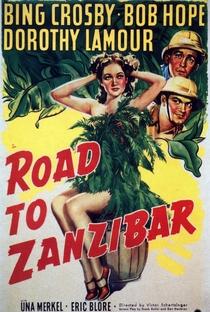 Assistir A Tentação de Zanzibar Online Grátis Dublado Legendado (Full HD, 720p, 1080p) | Norman Taurog