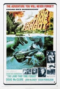 Assistir A Terra Que o Tempo Esqueceu Online Grátis Dublado Legendado (Full HD, 720p, 1080p) | Kevin Connor (I) | 1975