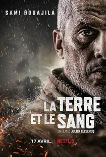 Assistir A Terra e o Sangue Online Grátis Dublado Legendado (Full HD, 720p, 1080p) | Julien Leclercq | 2020