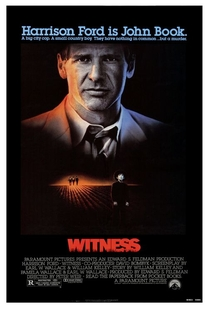 Assistir A Testemunha Online Grátis Dublado Legendado (Full HD, 720p, 1080p) | Peter Weir | 1985