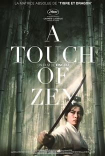Assistir A Tocha de Zen Online Grátis Dublado Legendado (Full HD, 720p, 1080p)   King Hu   1971