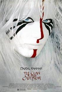 Assistir A Tribo da Caverna do Urso Online Grátis Dublado Legendado (Full HD, 720p, 1080p)   Michael Chapman   1986