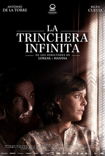 Assistir A Trincheira Infinita Online Grátis Dublado Legendado (Full HD, 720p, 1080p) | Aitor Arregi