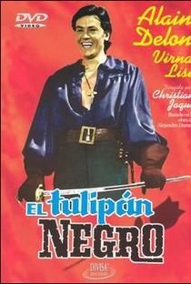 Assistir A Tulipa Negra Online Grátis Dublado Legendado (Full HD, 720p, 1080p) | Christian-Jacque | 1964