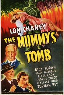 Assistir A Tumba da Múmia Online Grátis Dublado Legendado (Full HD, 720p, 1080p) | Harold Young (I) | 1942