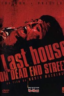 Assistir A Última Casa da Rua Online Grátis Dublado Legendado (Full HD, 720p, 1080p) | Roger Watkins (II) | 1977