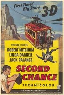 Assistir A Última Chance Online Grátis Dublado Legendado (Full HD, 720p, 1080p) | Rudolph Maté | 1953