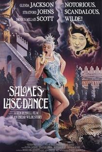 Assistir A Última Dança de Salomé Online Grátis Dublado Legendado (Full HD, 720p, 1080p) | Ken Russell | 1988