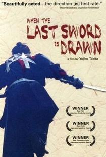 Assistir A Última Espada Online Grátis Dublado Legendado (Full HD, 720p, 1080p) | Yojiro Takita | 2002