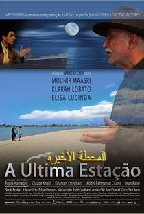 Assistir A Última Estação Online Grátis Dublado Legendado (Full HD, 720p, 1080p) | Marcio Curi | 2012