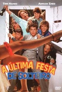 Assistir A Última Festa de Solteiro Online Grátis Dublado Legendado (Full HD, 720p, 1080p)   Neal Israel   1984