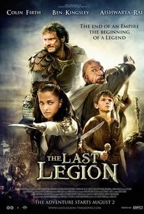 Assistir A Última Legião Online Grátis Dublado Legendado (Full HD, 720p, 1080p) | Doug Lefler | 2007