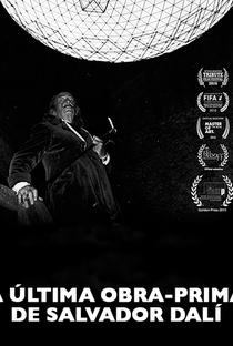 Assistir A Última Obra-Prima de Salvador Dali Online Grátis Dublado Legendado (Full HD, 720p, 1080p) | David Pujol | 2015
