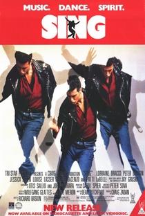Assistir A Um Passo da Fama Online Grátis Dublado Legendado (Full HD, 720p, 1080p) | Richard J. Baskin | 1989