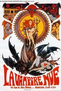 Assistir A Vampira Nua Online Grátis Dublado Legendado (Full HD, 720p, 1080p)   Jean Rollin   1970