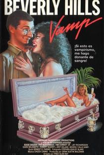 Assistir A Vampira de Beverly Hills Online Grátis Dublado Legendado (Full HD, 720p, 1080p) | Fred Olen Ray | 1989