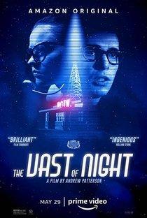 Assistir A Vastidão da Noite Online Grátis Dublado Legendado (Full HD, 720p, 1080p) | Andrew Patterson (XVII) | 2019