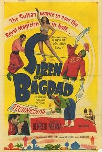Assistir A Vênus de Bagdá Online Grátis Dublado Legendado (Full HD, 720p, 1080p) | Richard Quine (I) | 1953