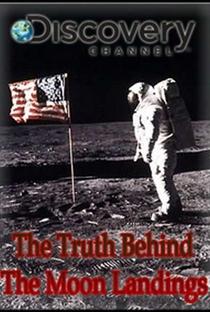 Assistir A Verdade Sobre a Conquista Lunar Online Grátis Dublado Legendado (Full HD, 720p, 1080p) | Virginia Quinn (I) | 2003