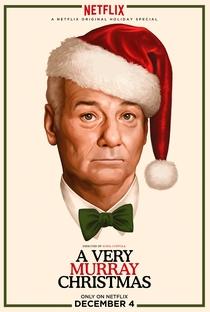 Assistir A Very Murray Christmas Online Grátis Dublado Legendado (Full HD, 720p, 1080p) | Sofia Coppola | 2015