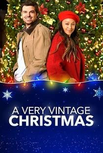 Assistir A Very Vintage Christmas Online Grátis Dublado Legendado (Full HD, 720p, 1080p) | Paul A. Kaufman | 2019