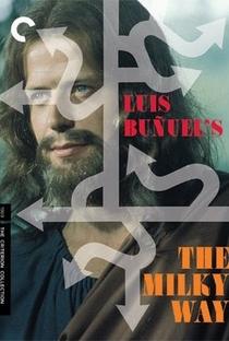 Assistir A Via Láctea ou O Estranho Caminho de São Tiago Online Grátis Dublado Legendado (Full HD, 720p, 1080p) | Luis Buñuel | 1969