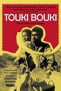 Assistir A Viagem da Hiena Online Grátis Dublado Legendado (Full HD, 720p, 1080p) | Djibril Diop Mambéty | 1973
