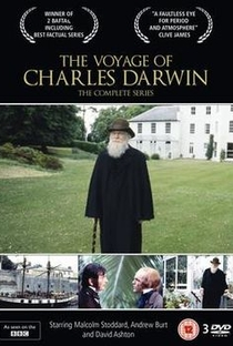 Assistir A Viagem de Charles Darwin Online Grátis Dublado Legendado (Full HD, 720p, 1080p)   Martyn Friend   1978