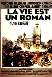 Assistir A Vida É um Romance Online Grátis Dublado Legendado (Full HD, 720p, 1080p) | Alain Resnais | 1983