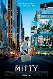 Assistir A Vida Secreta de Walter Mitty Online Grátis Dublado Legendado (Full HD, 720p, 1080p) | Ben Stiller | 2013