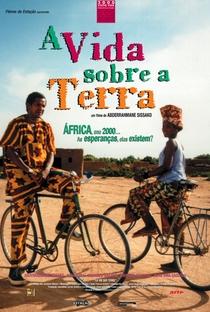 Assistir A Vida Sobre a Terra Online Grátis Dublado Legendado (Full HD, 720p, 1080p)   Abderrahmane Sissako   1999