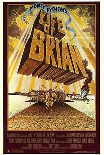 Assistir A Vida de Brian Online Grátis Dublado Legendado (Full HD, 720p, 1080p) | Terry Jones (I) | 1979