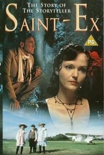 Assistir A Vida de Saint-Exupery Online Grátis Dublado Legendado (Full HD, 720p, 1080p) | Anand Tucker | 1996