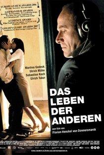 Assistir A Vida dos Outros Online Grátis Dublado Legendado (Full HD, 720p, 1080p)   Florian Henckel von Donnersmarck   2006