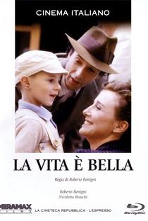 Assistir A Vida é Bela Online Grátis Dublado Legendado (Full HD, 720p, 1080p)   Roberto Benigni   1997