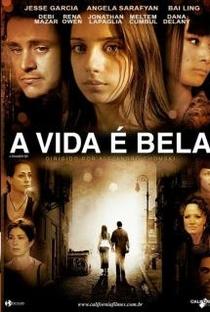 Assistir A Vida é Bela Online Grátis Dublado Legendado (Full HD, 720p, 1080p) | Alejandro Chomski |