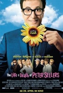 Assistir A Vida e Morte de Peter Sellers Online Grátis Dublado Legendado (Full HD, 720p, 1080p) | Stephen Hopkins | 2004