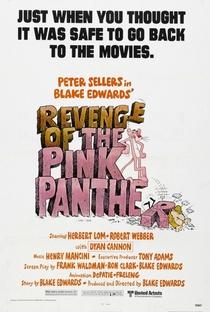 Assistir A Vingança da Pantera Cor de Rosa Online Grátis Dublado Legendado (Full HD, 720p, 1080p) | Blake Edwards (I) | 1978