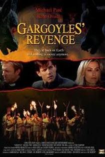 Assistir A Vingança das Gárgulas Online Grátis Dublado Legendado (Full HD, 720p, 1080p) | Jim Wynorski | 2004
