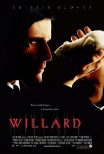 Assistir A Vingança de Willard Online Grátis Dublado Legendado (Full HD, 720p, 1080p) | Glen Morgan | 2003