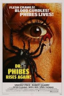 Assistir A Vingança do Dr. Phibes Online Grátis Dublado Legendado (Full HD, 720p, 1080p) | Robert Fuest | 1972