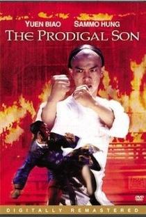 Assistir A Vingança do Filho Pródigo Online Grátis Dublado Legendado (Full HD, 720p, 1080p)   Sammo Kam-Bo Hung   1981