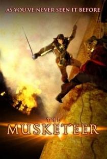 Assistir A Vingança do Mosqueteiro Online Grátis Dublado Legendado (Full HD, 720p, 1080p) | Peter Hyams | 2001