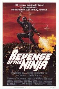 Assistir A Vingança do Ninja Online Grátis Dublado Legendado (Full HD, 720p, 1080p) | Sam Firstenberg | 1983