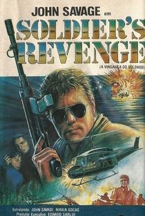 Assistir A Vingança do Soldado Online Grátis Dublado Legendado (Full HD, 720p, 1080p)   David Worth   1986