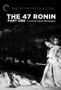 Assistir A Vingança dos 47 Ronin Online Grátis Dublado Legendado (Full HD, 720p, 1080p) | Kenji Mizoguchi | 1941