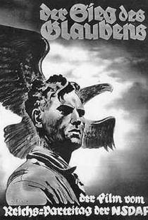 Assistir A Vitória da Fé Online Grátis Dublado Legendado (Full HD, 720p, 1080p) | Leni Riefenstahl | 1933